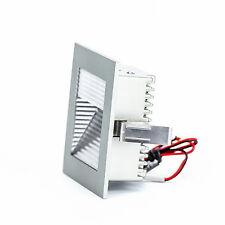 Wandeinbaustrahler LED Stufenbeleuchtung Einbauspot Stufenlicht Treppenlicht Alu