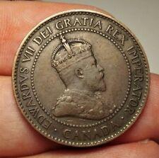 Canada One Large Cent 1903 (Edward VII)