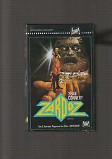 VHS / Zardoz