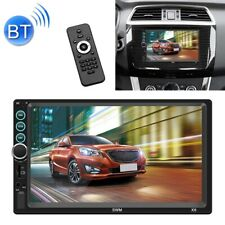 "7 "" Universal Car Radio Receiver MP5 Player, Support FM & Bluetooth & Phone Link"