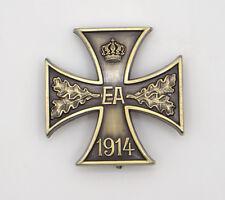 German Brunswick War Merit Cross 1st Class