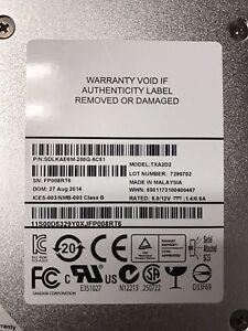 SanDisk 200GB Optimus Ascend Solid State Drive SDLKAE6M-200G-5CA1 - TXA2D2