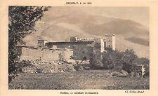 B39722 Maroc Casbah D`Assareg Agenda P L M 1929  morocco