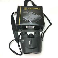 Leupold BX-1 Rogue Compact Binocular 10x25mm Waterproof Porro Prism 2929-SL