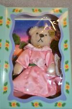 Annette Funicello Sleeping Beauty Storybook Bears Collection, #307 of 1000