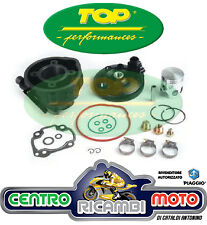 GRUPPO TERMICO CILINDRO TOP TROPHY D 47 GHISA MINARELLI ORIZZONTALE 70CC 9909430