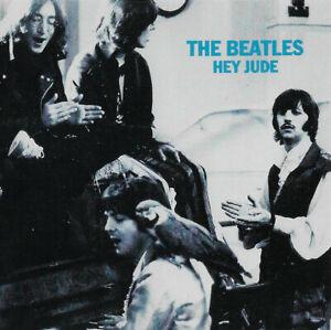"IThe Beatles - Hey Jude / Revolution [ Mini 3"" CD Single Mint US 1989 Pop Rock ]"