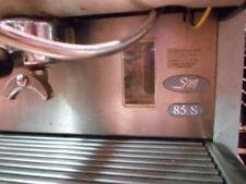 Used San Marco Cappuccino Machine Model 85 S