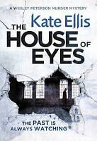 The House of Eyes by Ellis, Kate (Paperback book, 2016)