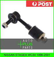 Fits NISSAN STAGEA WC34 Front Stabiliser / Anti Roll /Sway Bar Link