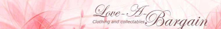 Love-A-Bargain