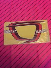 Yamaha Rd 125 200 Dx Lc Decals Graphics Lintek