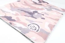 Rose Gold Camo- Bk towel