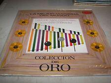 LOS HERMANOS DOMINGUEZ LIRA DE SAN CRISTOBAL LAS CASAS LP NM Orfeon LP-12-202