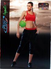 Sport Yoga Running Fitness Leggings Pants Jumpsuit Atletica leggins palestra 3/M