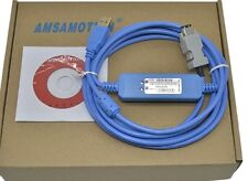 Servo Drive ASDA-B2 / AB / A2 programming cable for Delta / data download cable