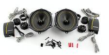 Kicker DS682 3-Way Car Speaker