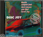 DISC JOY OPEL COMPILATION Anno 1993