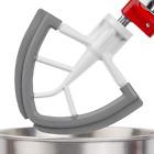 Flex Edge Beater , Kitchen-Aid Tilt-Head Stand Mixer Attachment For 4.5-5 QT photo