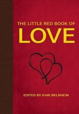 The Little Red Book of Love (2014, Hardcover)