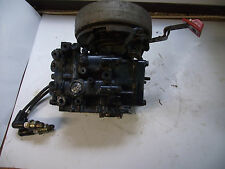 Johnson/Evinrude Outboard  Full power-head.(less carb.) 4 HP 2 cylinder 1977-89