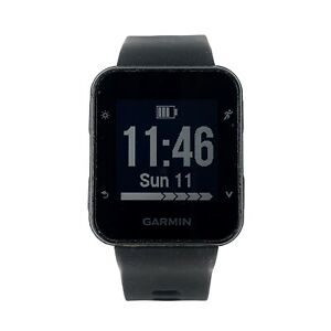 Garmin Forerunner 35 Fitness Tracking GPS Running Smartwatch Black - SH1753