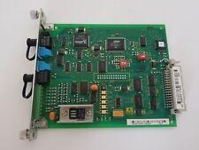 Rexroth DSS02.1 Fiberoptic Input Board 109-0852-4B01-11