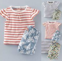 Baby Boden Pretty TShirt & Bloomers Sets  0-3 3-6 6-12 12-18 18-24 2-3 (0-3Yrs)