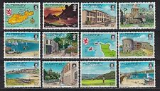 Alderney postfrisch 1983 Jahrgang