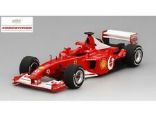 1 43 BBR Ferrari F2002 GP France Schumacher 2002
