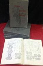 Book Catalog Price List COINS OF PORTUGAL  FERRARO VAZ 1978 *RARE*