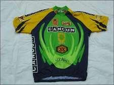 Radtrikot Cancun Yucatan Mexiko SOL BIER  Cycling Jersey Shirt GR. L