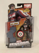 MARVEL LEGENDS Epic heroes US Agent ACTION FIGURE