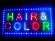 """60039 Passport Photo Shop 1hr Open LED Sign 24/"""" x 12/"""""""