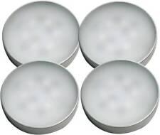 LED-Aufbauleuchte 4er Set 8.5 W Warm-Weiß Müller Licht 57007  Weiß