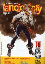 [AE] LANCIOSTORY ANNO XXXI N° 48 - 5 DICEMBRE 2005 - Ed EURA _ OTTIMO EDICOLA