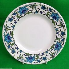 "MIDWINTER ""SPANISH GARDEN"" JESSIE TAIT DESIGN SIDE TEA PLATE RETRO"