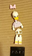LEGO DISNEY DAISY DUCK MINIFIG collectible minifigures 71012 series NEW figure