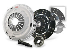 Clutchmasters FX250 for 84-89 Nissan 300ZX 3.0L Turbo HD Full-Face Kevlar Disc