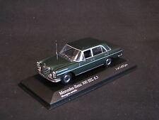 Minichamps Mercedes-Benz 300 SEL 6.3 1968 1:43 Green Metallic (JS)