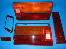 Fiat 125 P Rueck licht vorn re und li  Polski Fiat  Rueck leuchte Heck licht /83