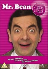 DVD-Mr Bean: Best Bits /DVD  DVD NUEVO