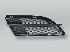 Front Bumper Lower Side Grille RIGHT fits 2009-2011 BMW 3-Series E90 E91