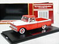 Goldvarg GC-004B 1/43 1965 Ford F-100 Pickup Truck Resin Model Car