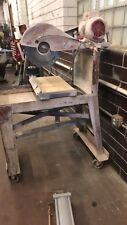 Masonry table saw Cardinal M150Ad Warranty!