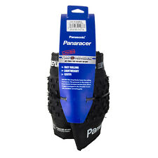 "NEW Panaracer Fat B Nimble Folding Clincher Tire 27.5+ x 3.5"" Black MTB"