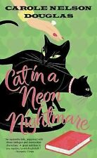 Cat in a Neon Nightmare: A Midnight Louie Mystery (Midnight Louie Mysteries) Do