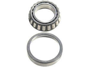 For 1963-1964 Jeep J230 Wheel Bearing Front Outer Centric 72859TS