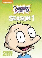 Rugrats: Season 1 [New DVD] Full Frame, 2 Pack, Amaray Case