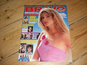 BRAVO 36/1980 ABBA MATCHBOX STATUS QUO LINDENBERG KRISTY McNICHOL OLIVIA PASCAL